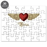 Vivian the Angel Puzzle