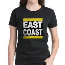east coast yellow T-Shirt