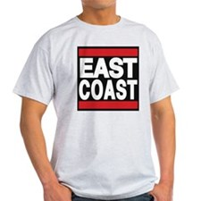 east coast red T-Shirt
