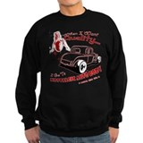 Cute Hot rod Jumper Sweater