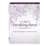 The Twilight Saga: Breaking Dawn - Part 1 (Extende