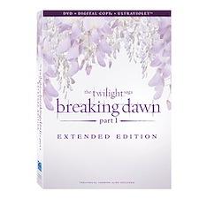 The Twilight Saga: Breaking Dawn - Part 1 (Extende