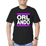 orlando purple T-Shirt