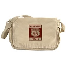 Chambliss Route 66 Messenger Bag