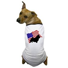 Norwich Terrier Dog T-Shirt