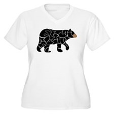 Wild - Black bear T-Shirt