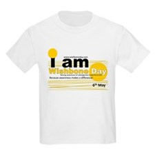 I Am Wishbone Day T-Shirt