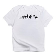 Farming Infant T-Shirt
