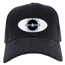 Seymour Johnson Baseball Hat