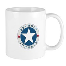Seymour Johnson Mug