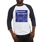 Haunted Mansion Paranormal Investigator Jersey