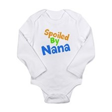Spoiled By Nana Body Suit