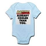 Banzai Institute Infant Bodysuit