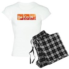 I Love Bacon and a Periodic Table Pajamas