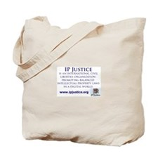 Cute Intellectual freedom Tote Bag