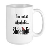 Shoeholic Mug