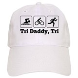 Tri Daddy, Tri Baseball Cap