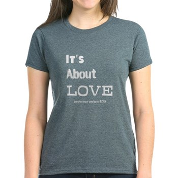 Its About LOVE Tee