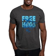 Delux Hugs $2 T-Shirt