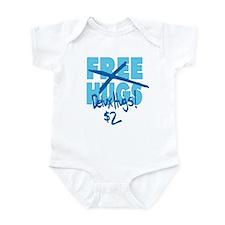 Delux Hugs $2 Infant Bodysuit