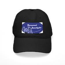 Haunted Mansion Paranormal Investigator Baseball Hat