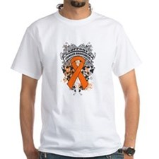 Support Leukemia Cause Shirt