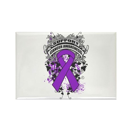Support Leiomyosarcoma Cause Rectangle Magnet