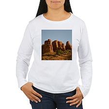 Cute Vintage rock T-Shirt