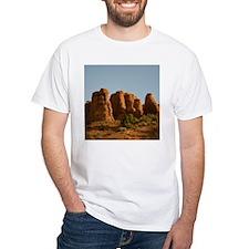 Cute Fins rocks Shirt