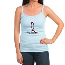 Brain Aneurysm Awareness Tank Top
