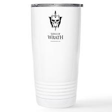 Cute Wrath Travel Mug
