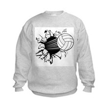 Breakthrough Volleyball Sweatshirt