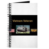 Cute Veterans Journal