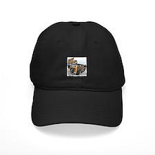 Joe's Tiki Woody Baseball Hat