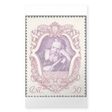 Galileo Galilei Rectangle Decal