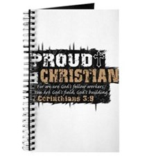 ProudChristian copy Journal