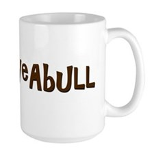 loveabull Mug