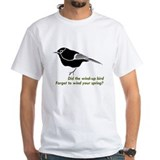 Wind-Up Bird T T-Shirt