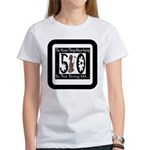 Being 50 Women's T-Shirt