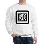 Being 50 Sweatshirt