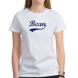 Bean - vintage (blue) T-Shirt