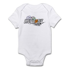 ENDZONE COLLECTIBLES Infant Bodysuit
