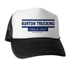 Kurt Trucker Hat