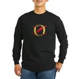 Golden OZ Long Sleeve T-Shirt