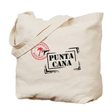 Cute Bavaro beach Tote Bag