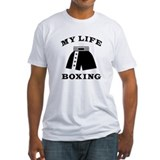 My Life Boxing Shirt