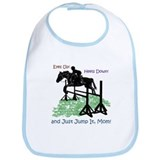 Fun Hunter/Jumper Equestrian Horse Bib