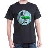 table tennis player T-Shirt
