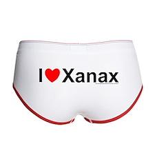 Xanax Women's Boy Brief