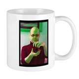 Roberto - Self Portrait Small Small Mug